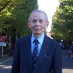 Masaru Yoshimori